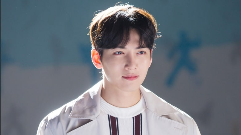 Ji Chang Wook Hd Wallpaper Quot Suspicious Partner Quot Pd Has Nothing But Praise For Actor