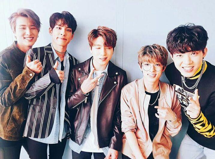 Full Hd Cute Love Wallpaper 10 Reasons Why You Should Love Day6 Soompi