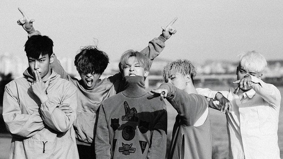 Love Cute Boy Wallpaper Bigbang Becomes First K Pop Group To Have 7 Mvs Accumulate