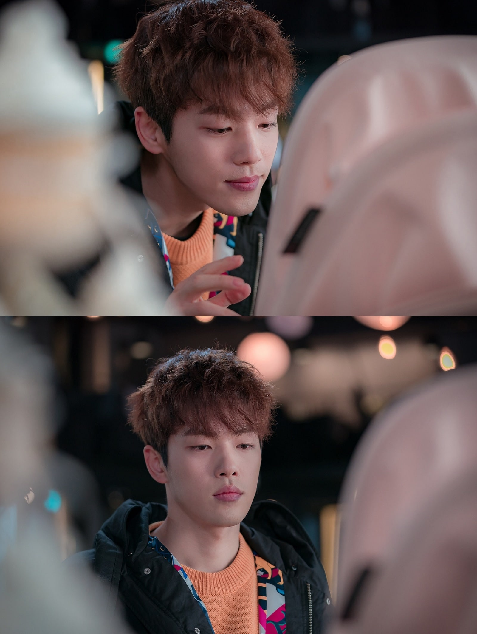 Baby Jungs Kim Jung Hyun Finds Himself In An Unexpected Situation In