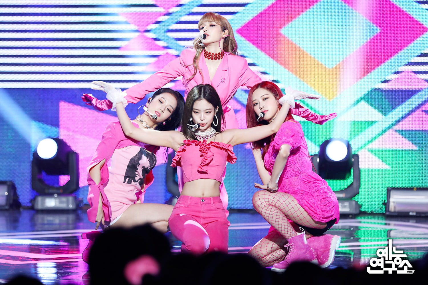 Cute Together Forever Wallpaper Sizzlin Style 7 Of Blackpink S Latest And Hottest