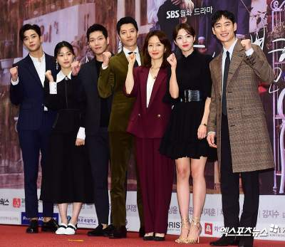 """""""Where Stars Land"""" Cast Talks About What Makes The Drama Fresh And Unique 