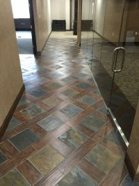 porcelain-wood-look-tile-and-slate | Design Floors Lewisville