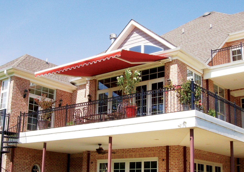 Retractable Awnings Betterliving Patio Amp Sunrooms Of