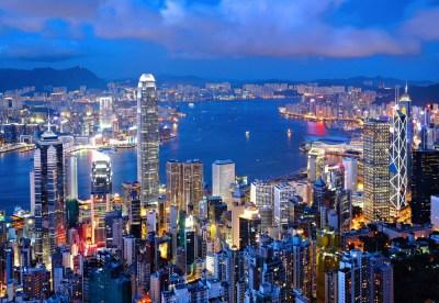 Hong Kong – Where East Meets West | 011now's blog