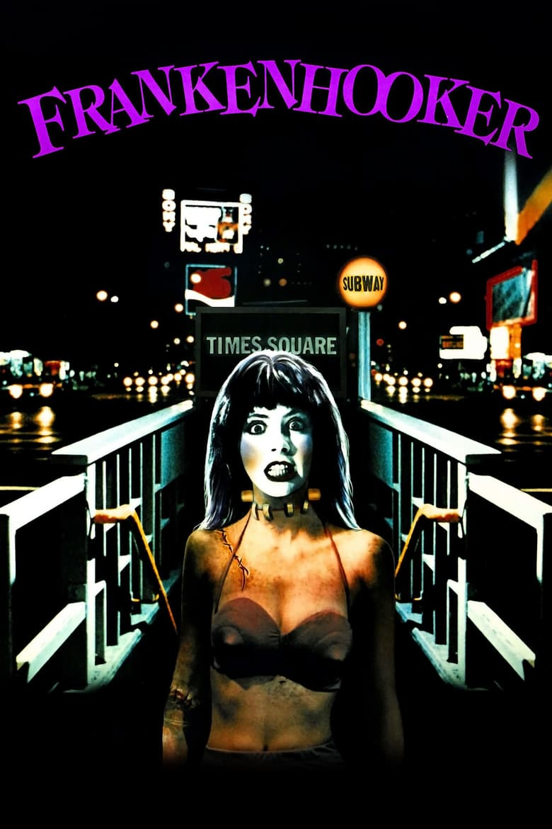 Film Frankenhooker En Streaming Hd 01streaming