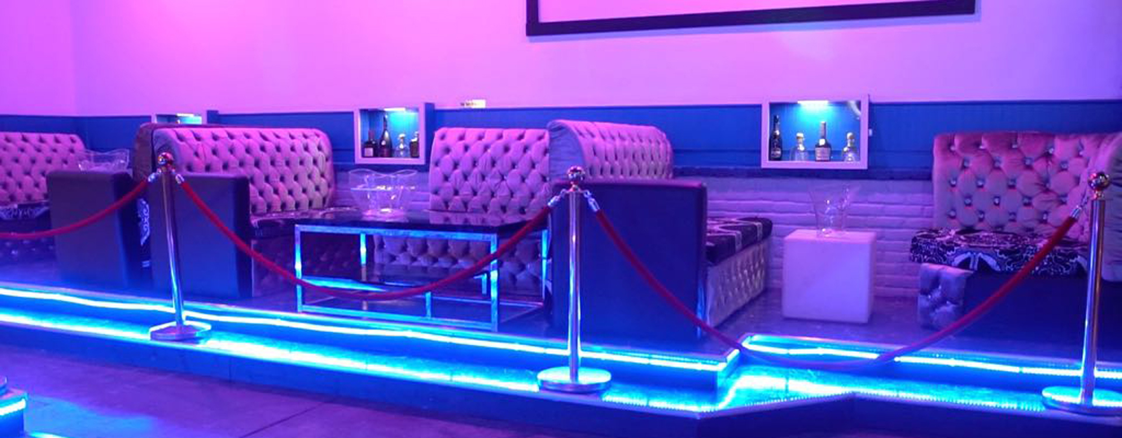 Blue Lounge Upscale Lounge Columbus Night Club Blu Lounge Grill