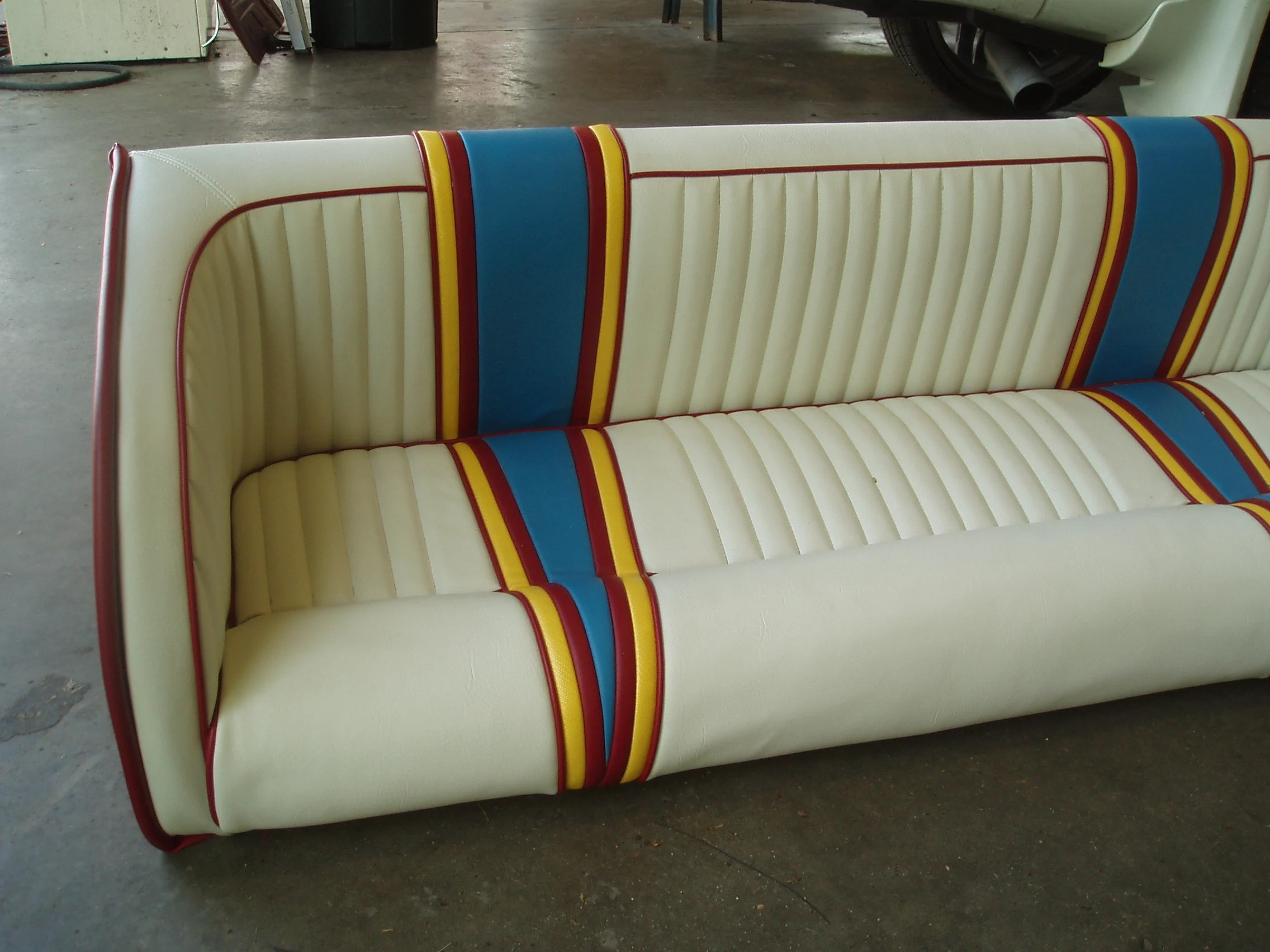 Auto Couch Auto Upholstery Repair And Replacement Kansas City