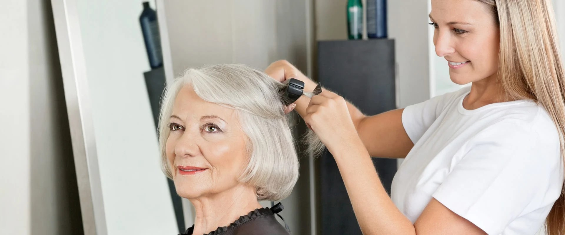 Salon Senior Senior Salon Services Trent Salon