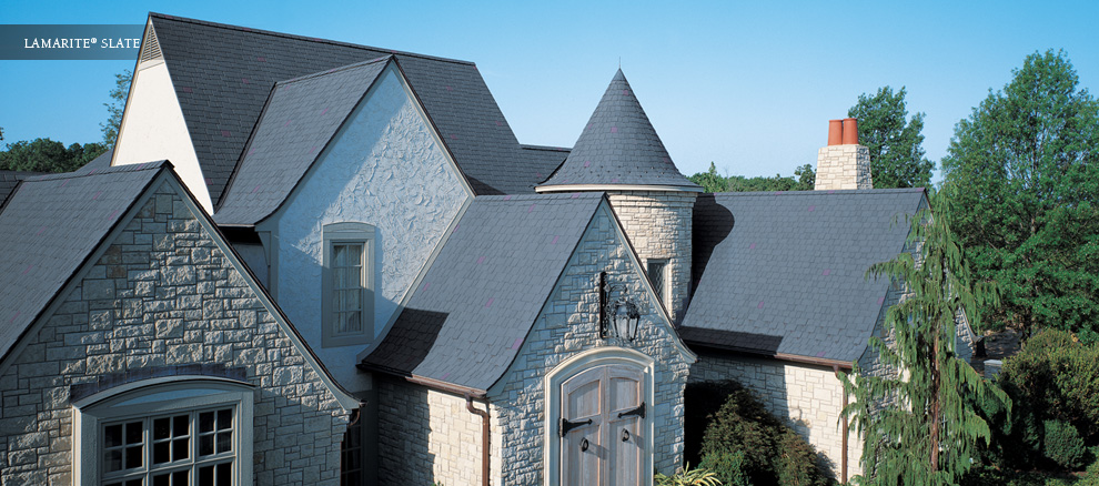 Types of Roofing Free Roofing Contractor Referrals Experienced