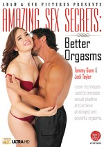 Amazing sex secrets