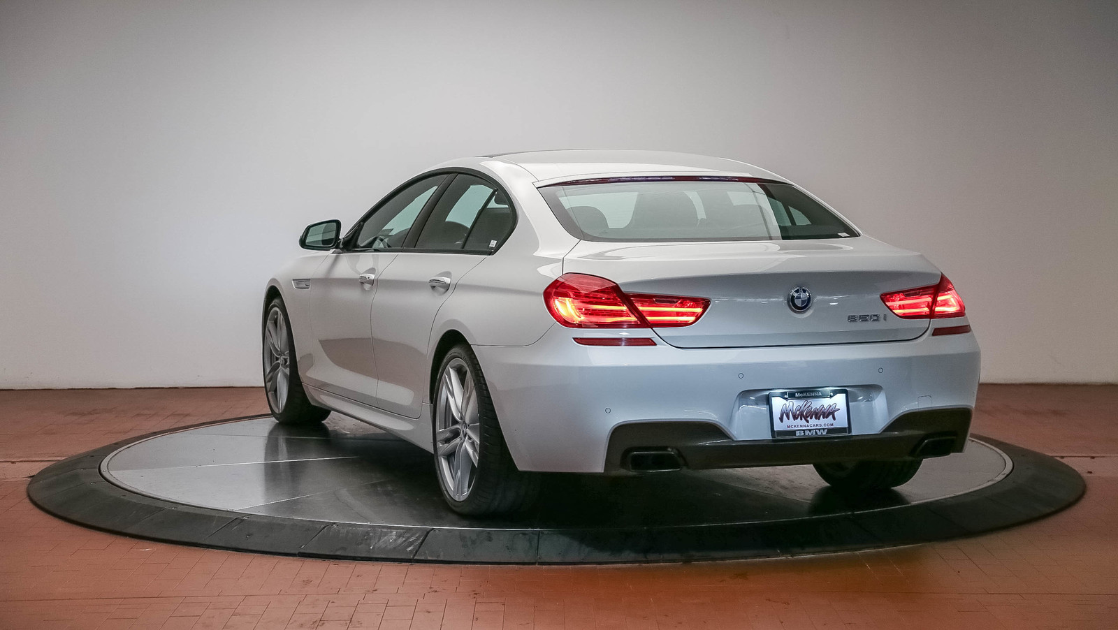 Bmw Gran Coupe 6 Certified Pre Owned 2016 Bmw 6 Series 4dr Sdn 650i Rwd Gran Coupe Rwd 4dr Car