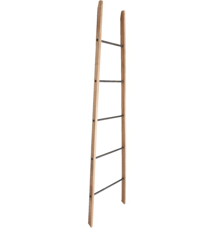 Ikea Houten Trapje Ikea Decoratie Ladder. Free View Images Leaning Ladder