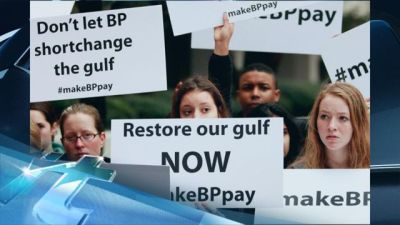Breaking News Headlines: Contentious Oil - One News Page [US] VIDEO