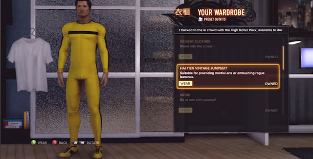 Sleeping Dogs Outfits Clothing Locations Guide
