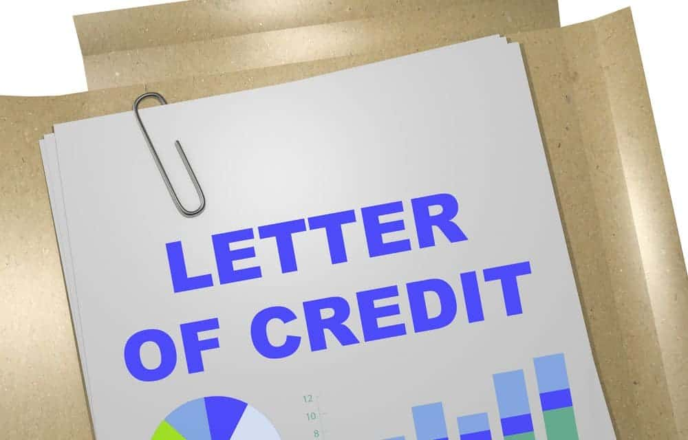 What is a Letter of Credit (L/C)? - More Than Shipping