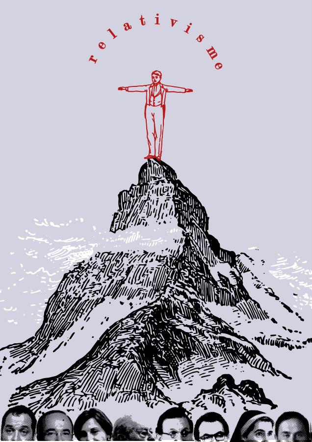 L'altura del relativisme