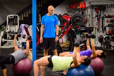 Kelowna Gym & Personal Trainers | OneLife Fitness