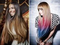 Fall Hair Color Trends 2015