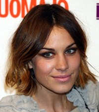 short hair color trends fall 2014