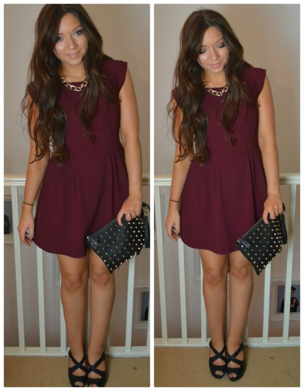 cute dresses for parties