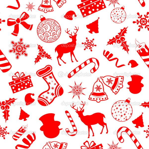 Cute Trendy Wallpapers Quotes Superb Christmas Pattern Background Images Fashion Trends