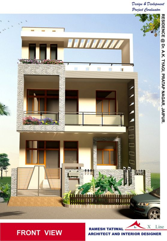 architectural designs homes trendy indian architecture home design architectural rendering civil