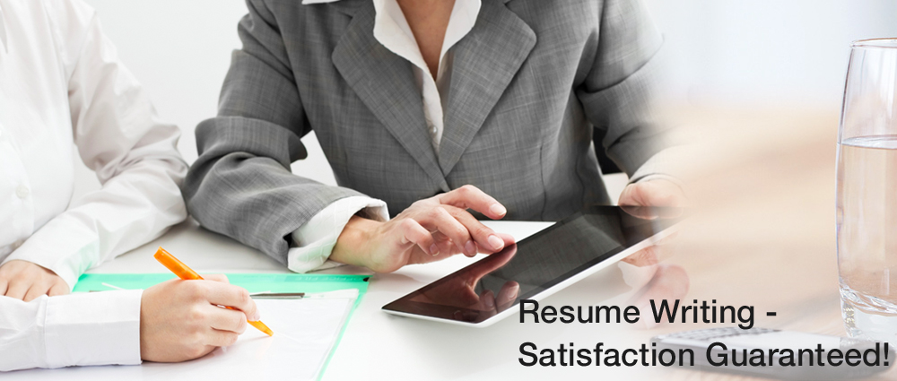 A Resume Writing Services - resume writer nyc