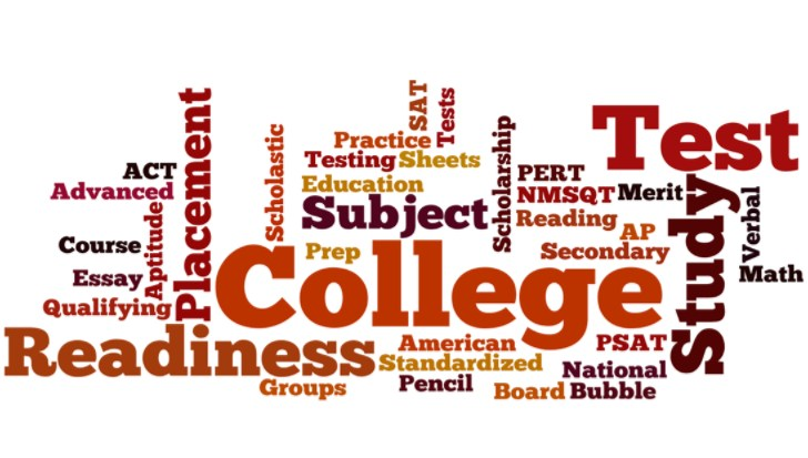 COLLEGE TESTING INFORMATION (ACT/SAT) \u2013 College  Career Center