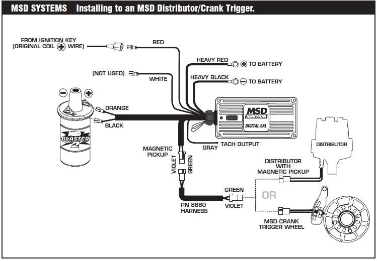 6a msd box wiring diagram