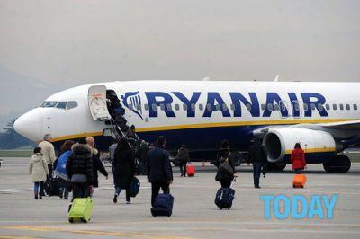 Ryanair | sciopero personale il 25 e 26 luglio Voli a rischio anche in Italia | le ragioni