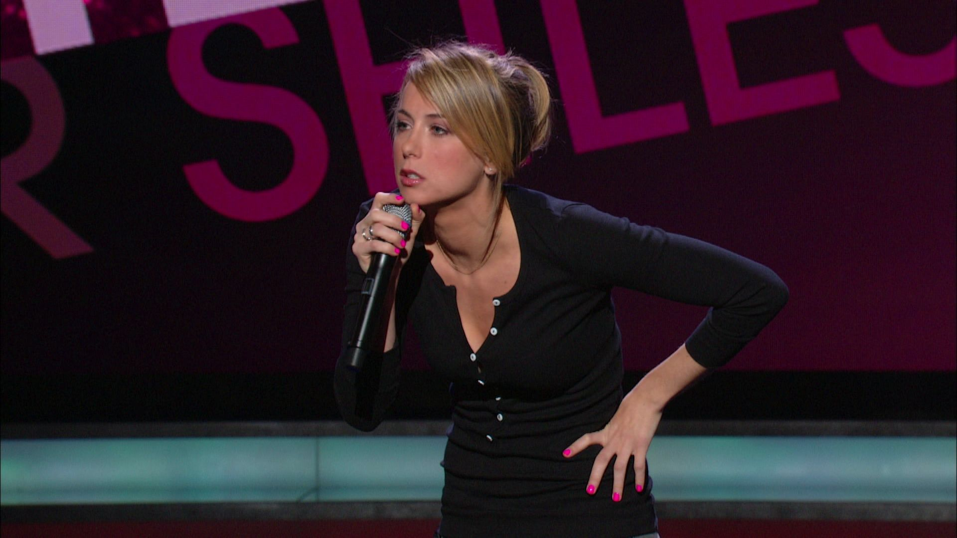 Singer 1412 Iliza Shlesinger Comedy Central Presents Episode