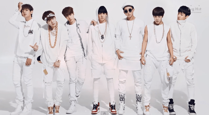 Cool N Cute Wallpapers For Mobile Bts Drops Audio Preview Of Quot O Rul8 2 Quot Mini Album Soompi