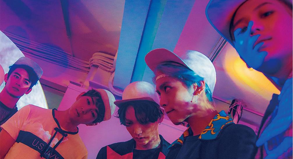 Vixx Wallpaper Hd Shinee To Return With A Brand New Repackaged Album Soompi