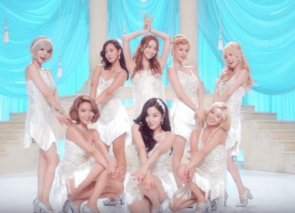 Girls Generation Wallpaper 2017 Girls Generation S Earnings From Last Year Revealed On