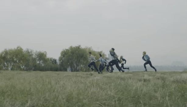 Bts Hd Wallpaper Desktop Updated Bts Drops Amazing Music Video Teaser For Quot Run