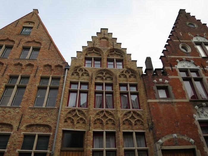 Visiter Bruges fauteuil roulant Centre dentelle