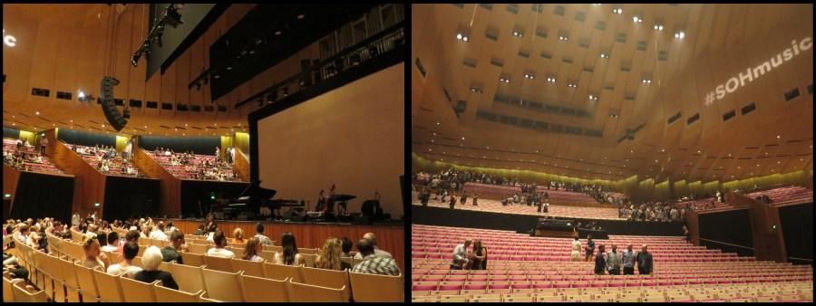 Sydney Opera Concert Hall