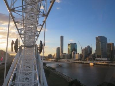 Brisbane Wheel wheelchair 3