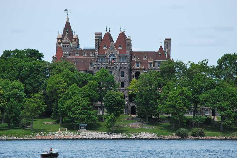 Boldt Castle 1000 Islands