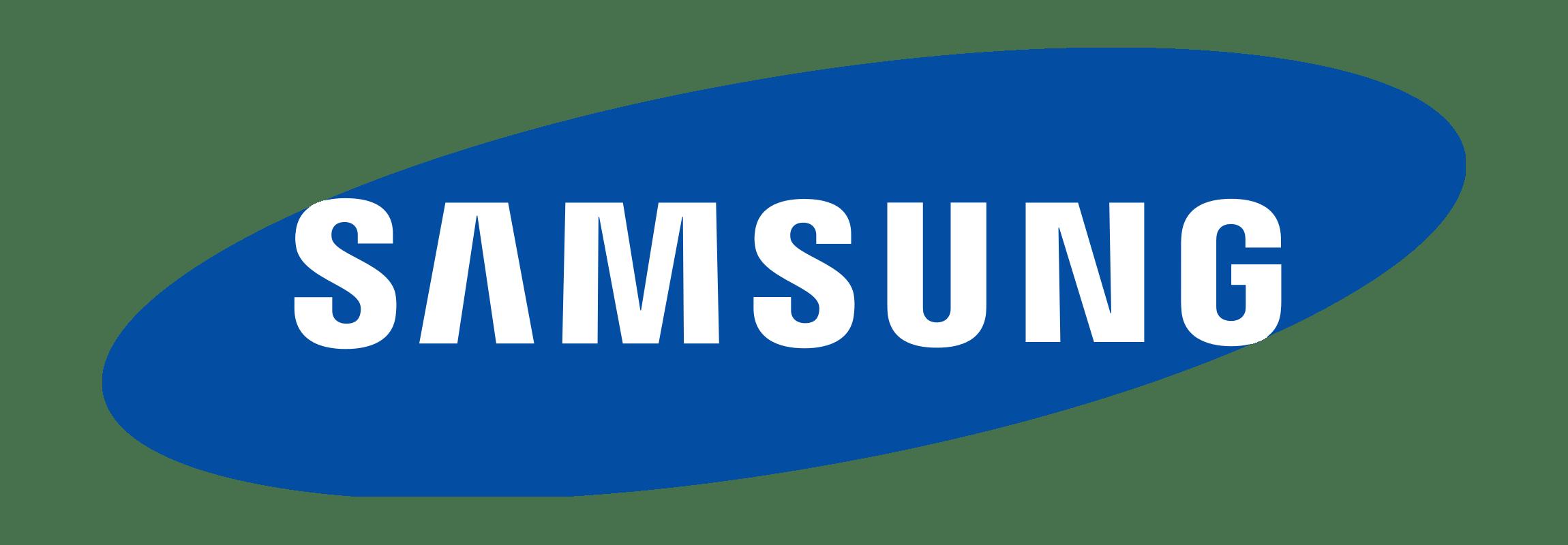 Samsung Logo Samsung Symbol Meaning History And Evolution