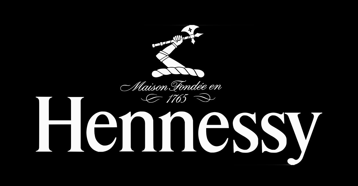 3d Modern Wallpaper Designs Hennessy Logo Hennessy Symbol Meaning History And Evolution