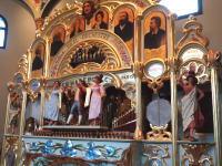 113年前の機械オルガンにディスコ曲を演奏させてみたらこんな感じに。怪僧ラスプーチン