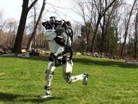 ボスタンダイナミクスの2足歩行ロボットがもうこれ人だろという進化を遂げる。