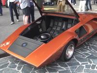 運転姿勢ワロタwwwランチア・ストラトスのコンセプトカーがすごいwww