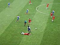 ワールドカップのアレをネタにしたCMがネイマールすぎワロタwwwと人気に。