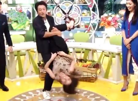 ホリケン(堀内健)さんの生放送が不快すぎると話題になっている動画。