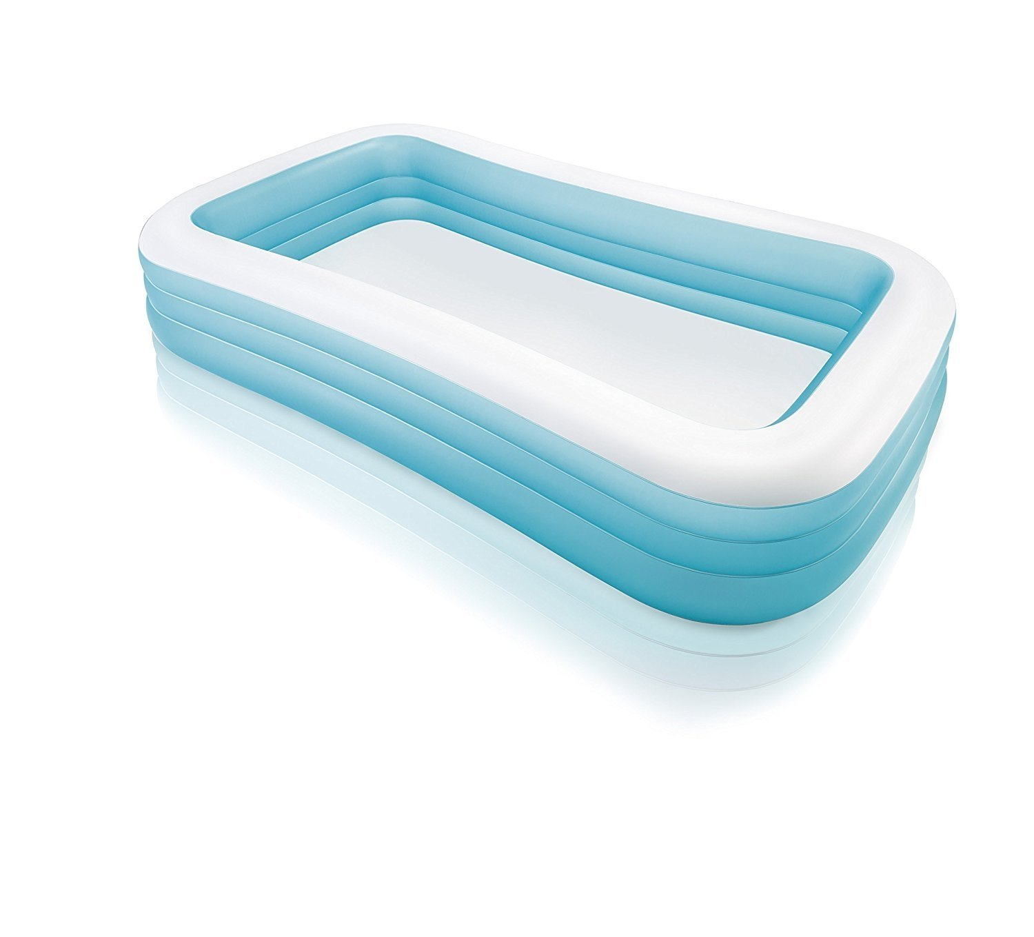 Piscina Intex Familiar Piscina Hinchable Familiar Intex 58484 1001juguetes