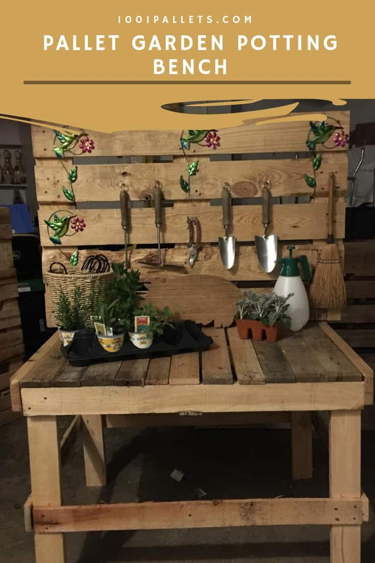 Pallets Knutselen 1001pallets Latest Pallet Ideas From The Biggest Pallet Community