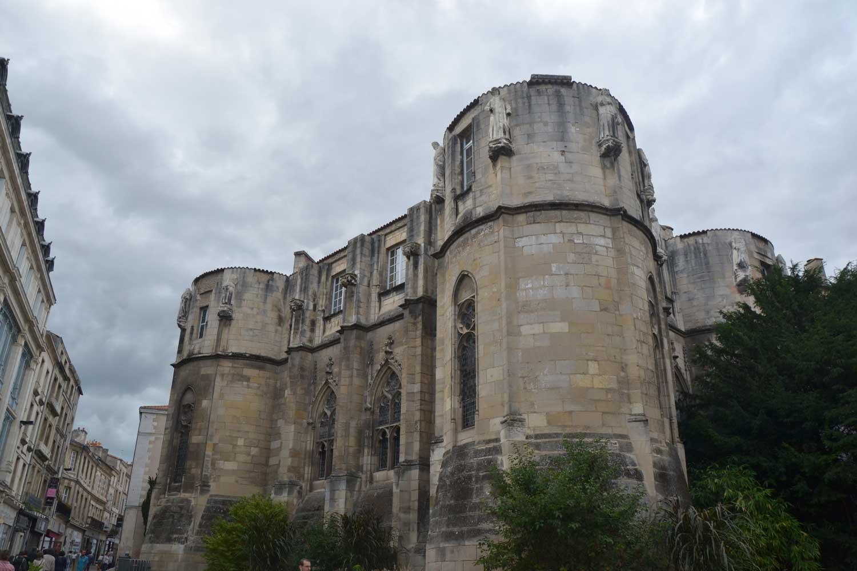le palais des comtes du poitou 86 poitiers u2013 1001 patrimoines